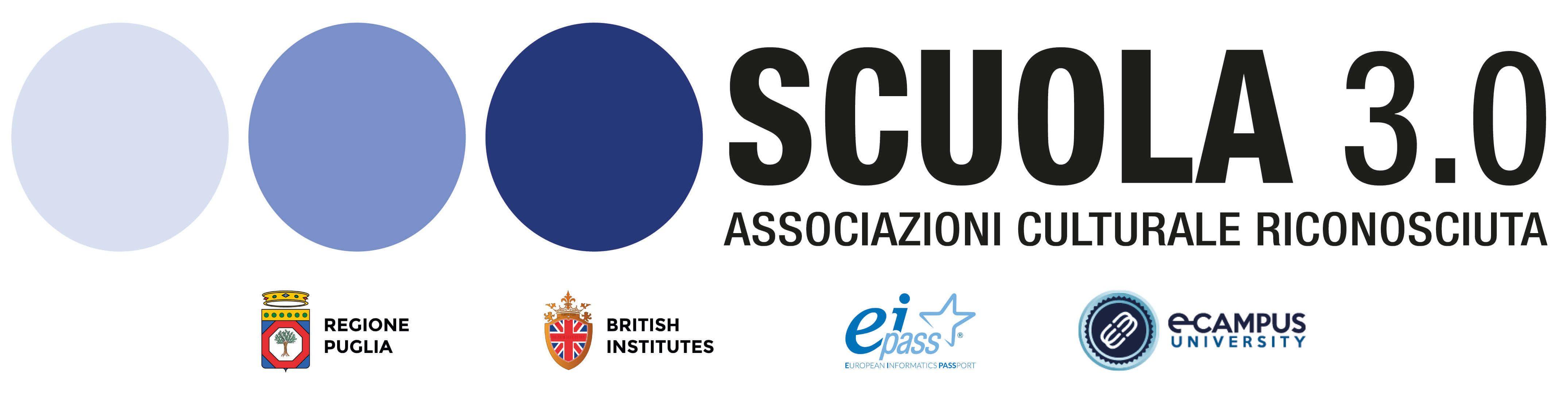 Associazione Culturale Scuola 3.0